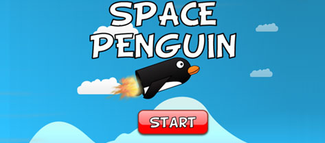 Space Penguin